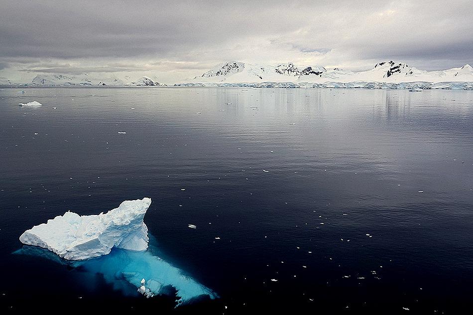 191. Antarctica (Day 2)