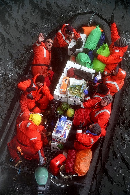 45. Antarctica (Day 2)