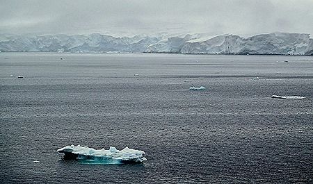64. Antarctica (Day 2)