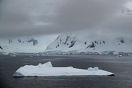 74. Antarctica (Day 2)