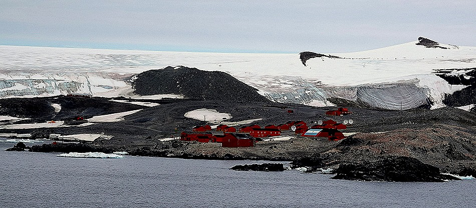 1. Antarctica (Day 3)