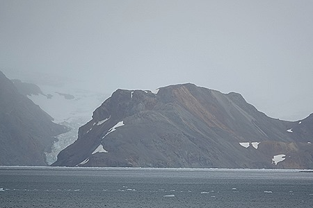 112. Antarctica Day 4 (King Georges Island)