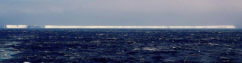 13. South Georgia Island