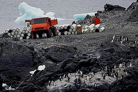 133. Antarctica (Day 3)