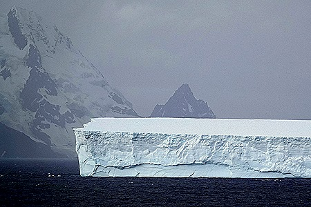 169. Antarctica Day 4 (King Georges Island)