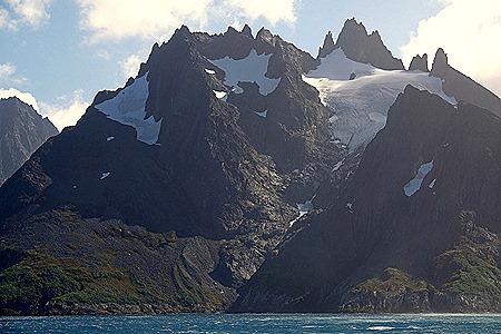 18. South Georgia Island