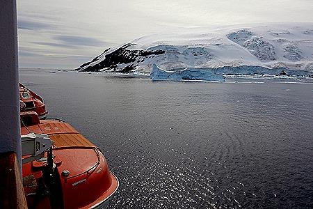 214. Antarctica (Day 3)