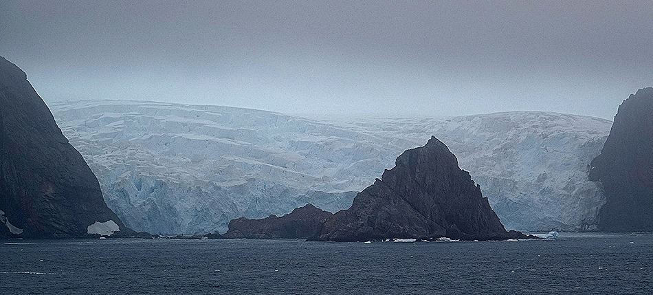 238. Antarctica Day 4 (King Georges Island)