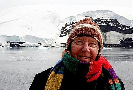 318. Antarctica (Day 3)
