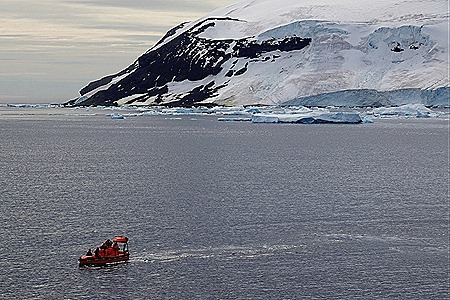 320. Antarctica (Day 3)