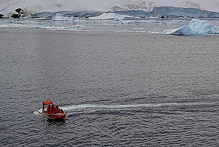 325. Antarctica (Day 3)