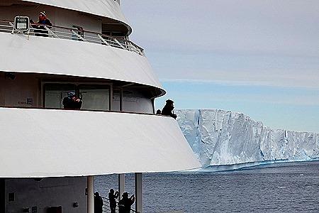 340. Antarctica (Day 3)