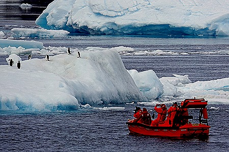 365. Antarctica (Day 3)