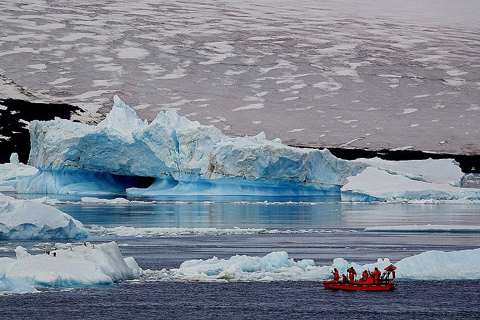 368. Antarctica (Day 3)