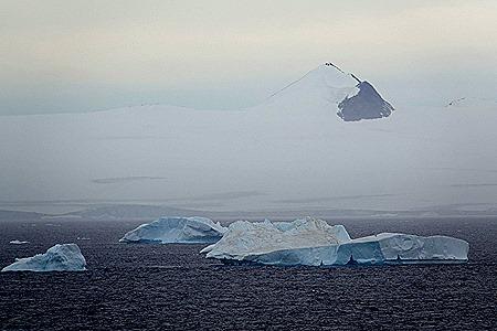 373. Antarctica (Day 3)