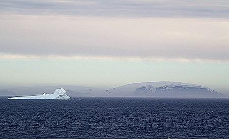 378. Antarctica (Day 3)