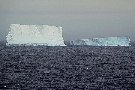 382. Antarctica (Day 3)
