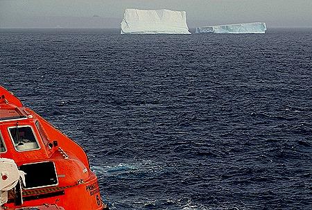 383. Antarctica (Day 3)