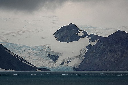 46. Antarctica Day 4 (King Georges Island)