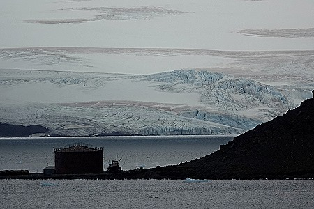 49. Antarctica Day 4 (King Georges Island)