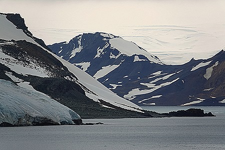 51. Antarctica Day 4 (King Georges Island)