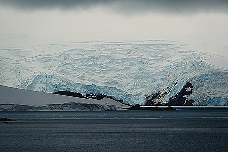 57. Antarctica Day 4 (King Georges Island)