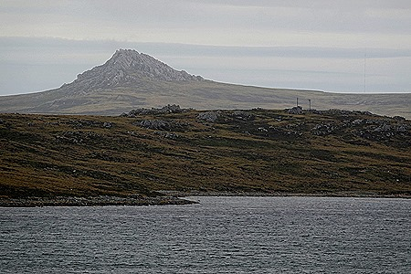 10. Stanley, Falkland Islands RX10