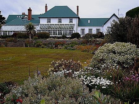 115. Stanley, Falkland Islands