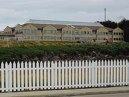 141. Stanley, Falkland Islands