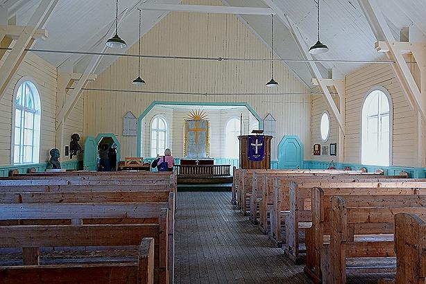 196. Grytviken, S Georgia Island