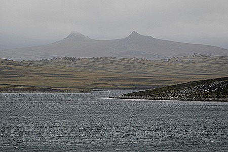 9. Stanley, Falkland Islands RX10