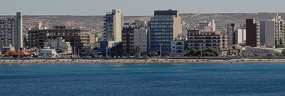 12. Puerto Madryn