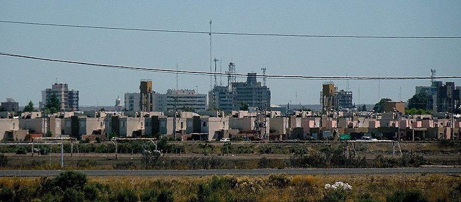 121. Puerto Madryn