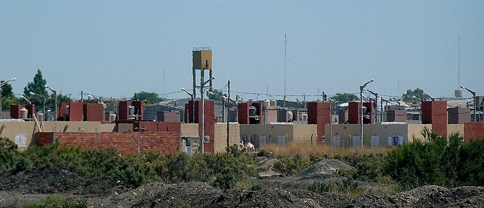 122. Puerto Madryn