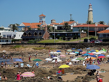 122. Punta del Este, Uruguay