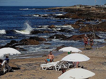 124. Punta del Este, Uruguay