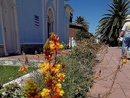 129. Punta del Este, Uruguay