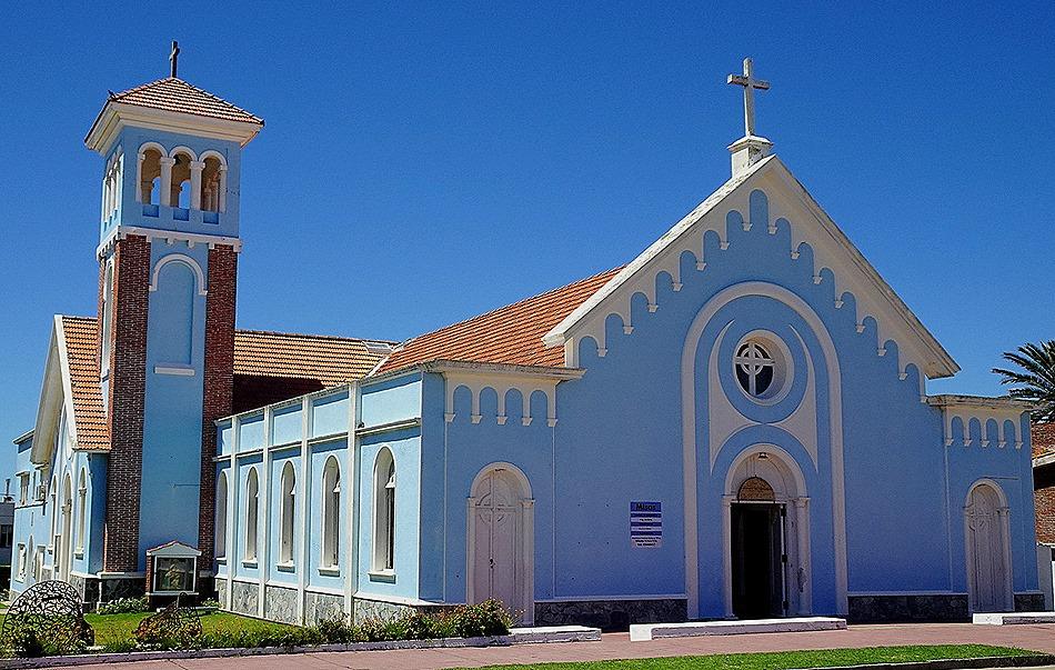 137. Punta del Este, Uruguay