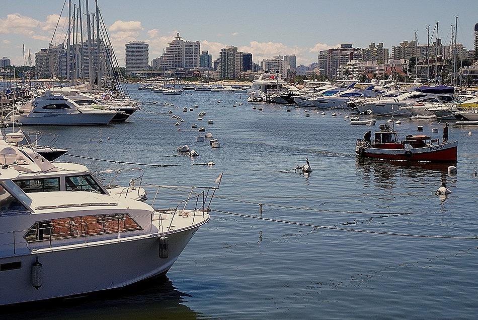 172. Punta del Este, Uruguay