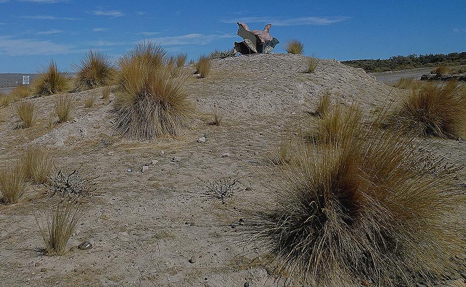 23. Puerto Madryn