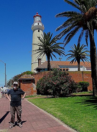3. Punta del Este, Uruguay