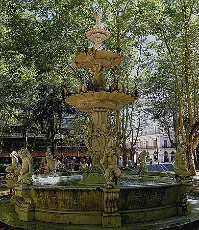 32. Montevideo, Uruguay