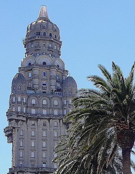 37. Montevideo, Uruguay