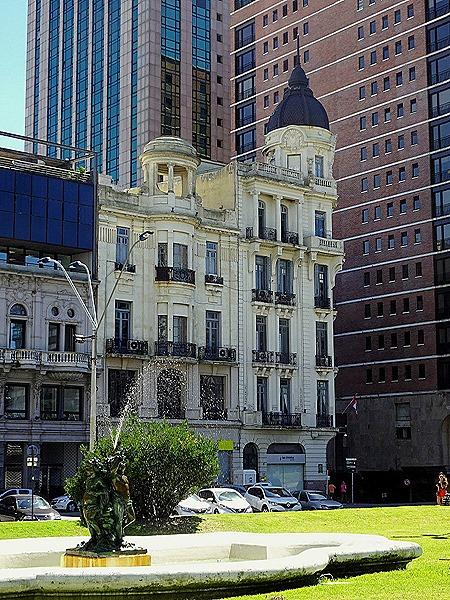 43. Montevideo, Uruguay