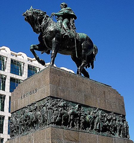 45. Montevideo, Uruguay