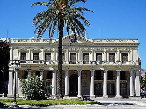 46. Montevideo, Uruguay