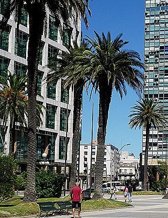 49. Montevideo, Uruguay