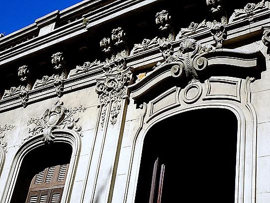 5. Montevideo, Uruguay