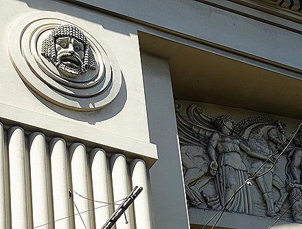 52. Montevideo, Uruguay
