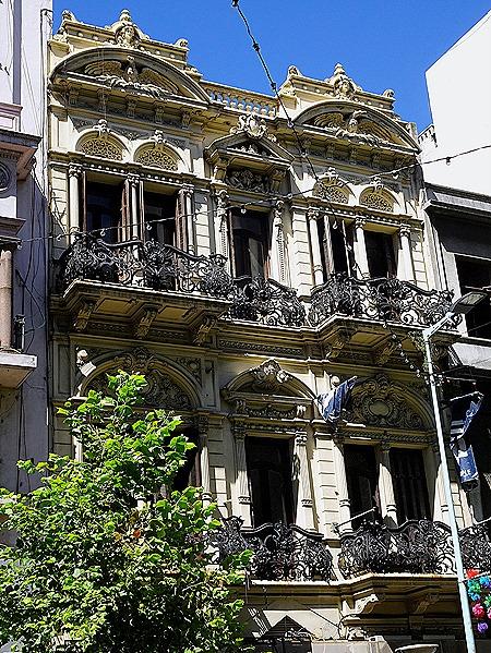 53. Montevideo, Uruguay
